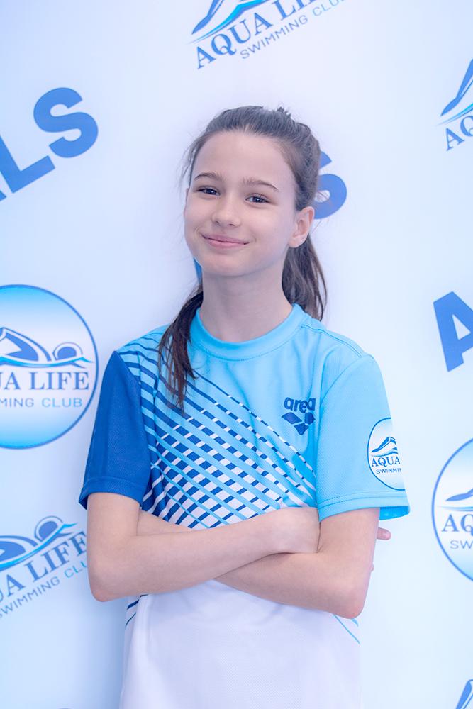 Izabella COSTEA